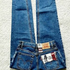 Levi's 550 Jeans~NWT